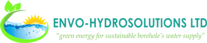 Envo Hydrosolutions Ltd